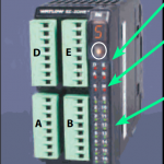 RMC Conceptual Module View