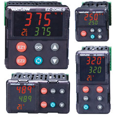 EZ-ZONE® Panel Mount (PM) Controllers