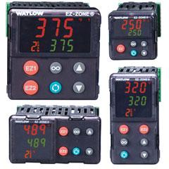 EZ-ZONE® Panel Mount (PM) Controllers