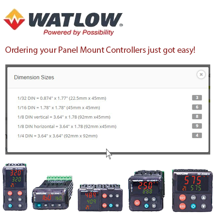 Watlow EZ-ZONE PM Configuration Tool